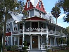 FLORIDA (Brooksville) -  The May-Stringer House in Brooksville FL will be investigated by ESP - Explorers of Spirit Phenomena on National Ghost Hunting Day. HAUNTED HISTORY: The 158-year-old May-Stringer House in Brooksville, FL is one of the oldest homes in the area, not to mention the most haunted. Legend has it up to eight ghosts roam the property which today serves as a historical museum.