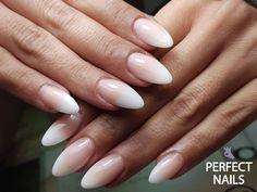 baby boomer acylic nails