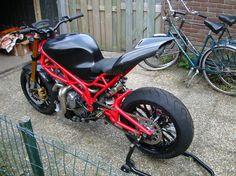 Is your bike custom? - Page 4 - Suzuki SV650 Forum: SV650, SV1000, Gladius Forums