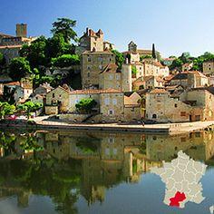 Midi-Pyrénées - France/Frankrike