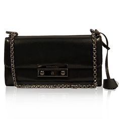 Barbara Bui Black Convertible Bag http://www.consignofthetimes.com/product_details.asp?galleryid=6825