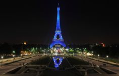 Great Picture of Paris, France