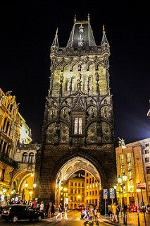 The Old City Square, Prague, Czech Republic (Staré Mesto) Places Around The World, Around The Worlds, Visit Prague, Prague Czech Republic, Prague Castle, City Of Angels, Budapest, Beautiful Architecture, Eastern Europe