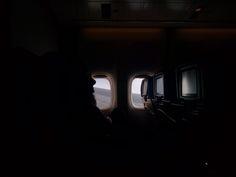 #NYU #London | British Airways Boeing 747, LHR - JFK