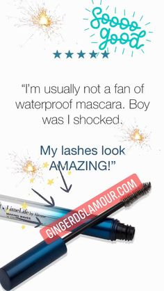 Our vegan, waterproof mascara gives maximum volume and hold that lasts all day without smudging. Shea Butter provides glossiness to the lashes making them look darker while Vitamin E moisturizes lashes making them feel soft. #waterproofmascara #limelifebyalcone#limelife #beautyboss Best Waterproof Mascara, Waterproof Makeup, Beauty Guide, Beauty Advice, Makeup Over 40, Mascara Tips, Making Waves, Vitamin E, Bridal Makeup