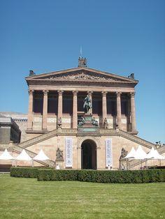 Pergamon Museum - Museum Island, Berlin, Germany by Aniket Mone