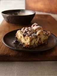 Cinnamon French Toast Bake | KitchenDaily.com