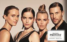 El contouring llega al cabello con Franck Provost   L'Indian Sun es la técnia ultra personalizada que utiliza este estilista para ofrecer un tratamiento capilar según la forma del rostro.  #FranckProvostMadrid #OrtegayGasset81 #Madrid #BarrioDeSalamanca #Peluquería #SalónDeBelleza #España