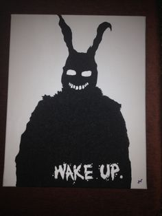 Donnie darko naked