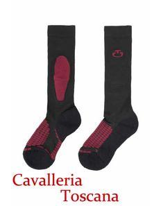 CALZE PESANTI CAVALLERIA TOSCANA PER EQUITAZIONE f9bfd08e6512