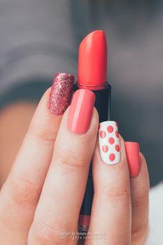 Manicure – nail art by Tamara Jovic