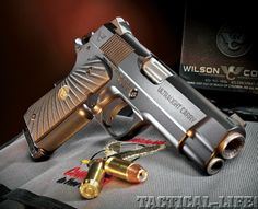 Wilson Combat 45acpFind our speedloader now!  http://www.amazon.com/shops/raeind