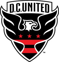 Logos Futebol Clube: D.C. United
