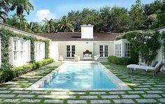 Love u shaped houses with pool                                                                                                                                                                                 More