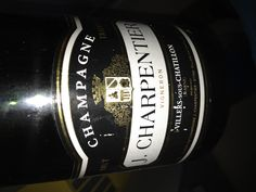 Champagne Jacky Charpentier Brut