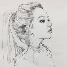 Secrets Of Drawing Realistic Pencil Portraits - Discover The Secrets Of Drawing Realistic Pencil Portraits Pencil Drawing Tutorials, Pencil Art Drawings, Realistic Drawings, Drawing Faces, Pencil Sketching, Face Pencil Drawing, Girl Face Drawing, Eye Drawings, Portrait Au Crayon