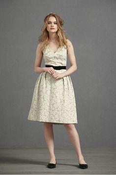 wear it to a wedding :)