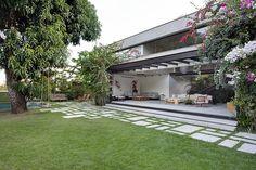 casa 9 - Jardim Botânico - Sabugosa Arquitetura