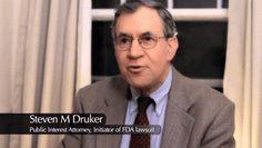 Hell no, GMO: Jane Goodall and Steven Druker Expose US Governmen...