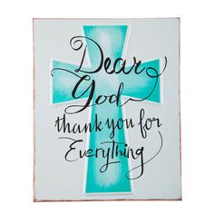 3f86e6614364 Enough Grace For Today Canvas Banner