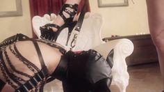 Petites contes de Les Jeux du Marquis - Part 1 created by http://www.johntoda.com #fetish #film# #bdsdm