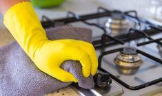 Saba como tirar a gordura do fogão. Veja dicas e passo a passo para uma rotina de limpeza mais prática. Confira nosso guia completo.