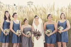 Hair by Kelly for Jennie Fresa Makeup by Jennie Fresa Photography by Clean Plate Clean Plates, Bridesmaid Dresses, Wedding Dresses, Vineyard Wedding, Your Shoes, Beautiful Bride, Event Planning, Connecticut, Hair