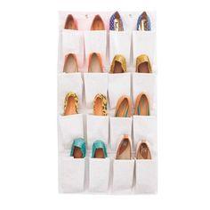 Como Organizar Sapatos: Veja Nossas Dicas + 40 Modelos Organizer Box, Ikea, Useful Life Hacks, Shoe Storage, Decoration, Shoe Rack, Bedroom, Shoes, Home Decor