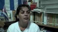 Video de Sara Marta Fonseca una mambiza cubana