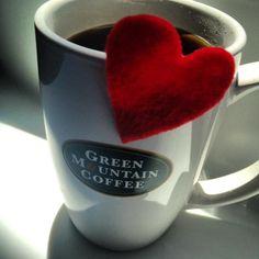 Coffee Love! #coffee #cheers #love #share