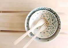 15 Handmade Ceramic Creations to Add to Your Kitchen via Brit + Co