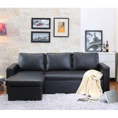 Found It At Wayfair Oliver Sleeper Sectional Man Cave Sofa 2