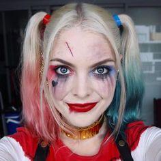 Laura Gilbert as Harley Quinn