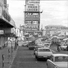 Perth 1970's
