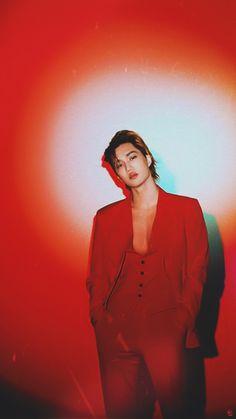 Kai Exo, Exo Chanyeol, Kim Jongin, Exo Members, Good Looking Men, Asian Style, Pop Group, Strong Women, Boy Bands