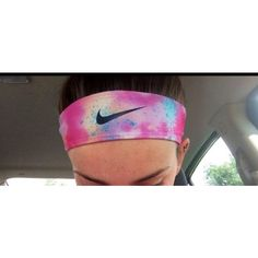 Shop from the best fashion sites and get inspiration from the latest sportswear. Nike Dri Fit Headband, Nike Tie Headbands, Athletic Headbands, Athletic Outfits, Sport Outfits, Cute Outfits, Athletic Clothes, Athletic Wear, Head Wrap Headband
