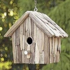 bird house by miriam