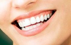 Les aliments pour avoir de belles et saines dents