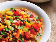 Fat-Burning Lentil Recipes - Clean Eating