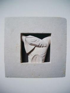 Sculpture - Gallery - Mynheer-art: the fine art site of painter and sculptor Nicholas Mynheer