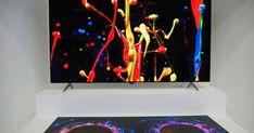 LG Display's new OLED TV panels bake in the sound system http://engt.co/2HKEGtu