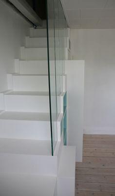 Spacewalk - NotMyName - Staircase