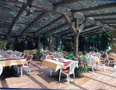 Restaurant Turó de la Perdiu - Garriguella - Spain