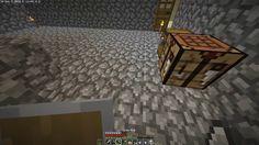 Minecraft 1.11.2 #8 Ristrutturazione generatore di cobblestone