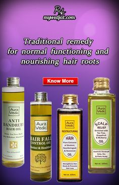 Helps to reduce scalp dandruff and improve scalp health
