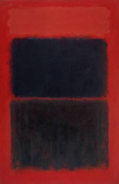 mark rothko, 1957