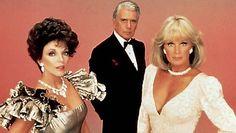 """TV-veteranen er blevet inspireret af den succes, som den nye udgave af serien """"Dallas"""" har haft i 2012."""