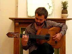 ▶ Soleá - Myrddin - Dedicada a Paco de Lucia - YouTube