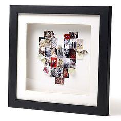 memori, craft, art frames, a frame