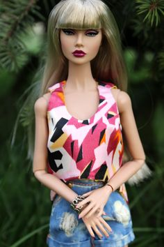 Welcome to fashion store for Tonner and Fashion Royalty dolls! Here you can find only the best design, high quality and large assortment. Dress Outfits, Fashion Dresses, Fashion Royalty Dolls, Handmade Dresses, Cool Designs, Summer Outfits, Trending Outfits, Gowns, Tank Tops